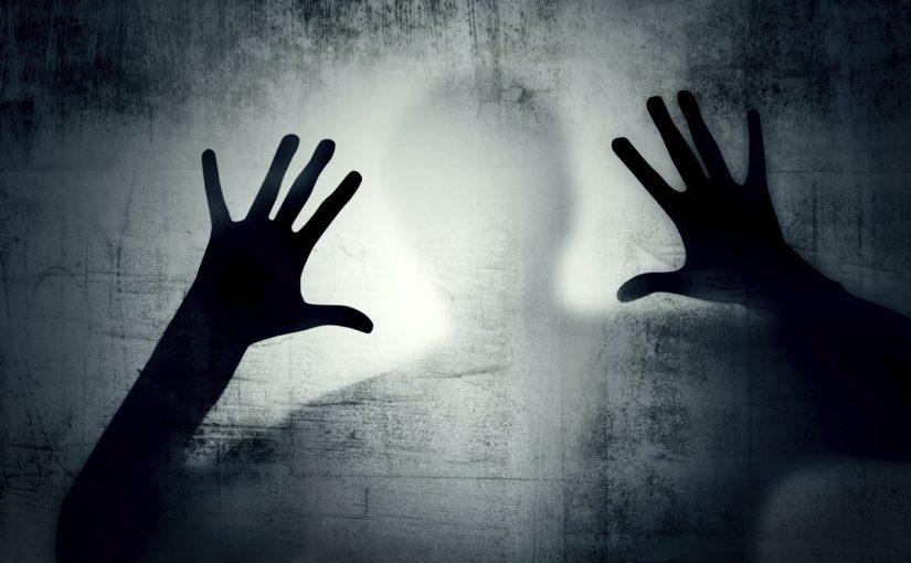 كيف تتخلص من الخوف