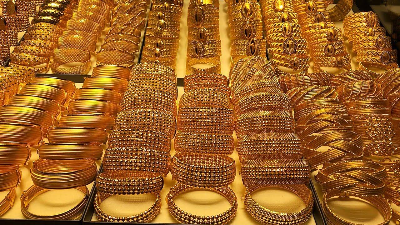 تعرف على أسعار الذهب بالمملكة بالريال والدولار.. 28 أغسطس