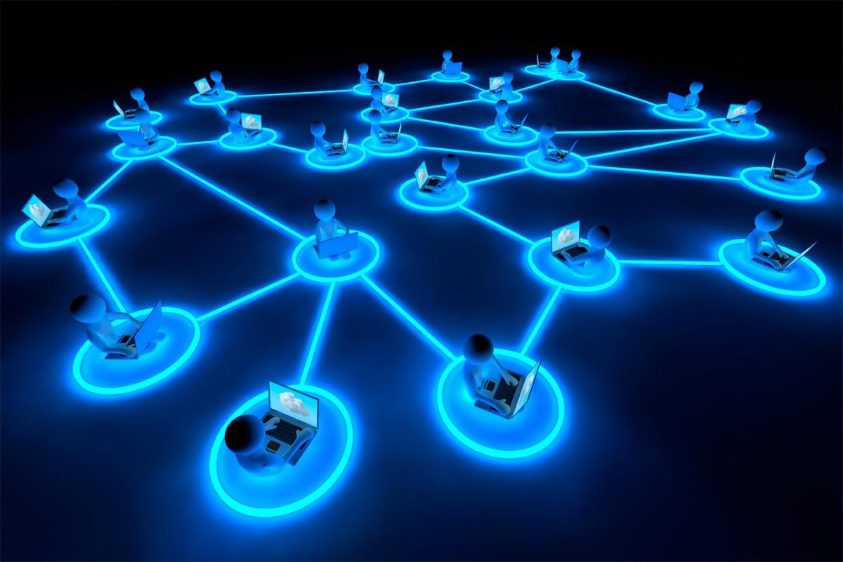 ما تعريف الإنترنت