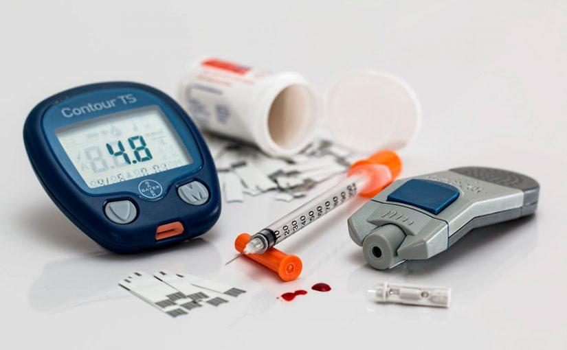 ماذا تفعل في حالة ارتفاع أو انخفاض السكر