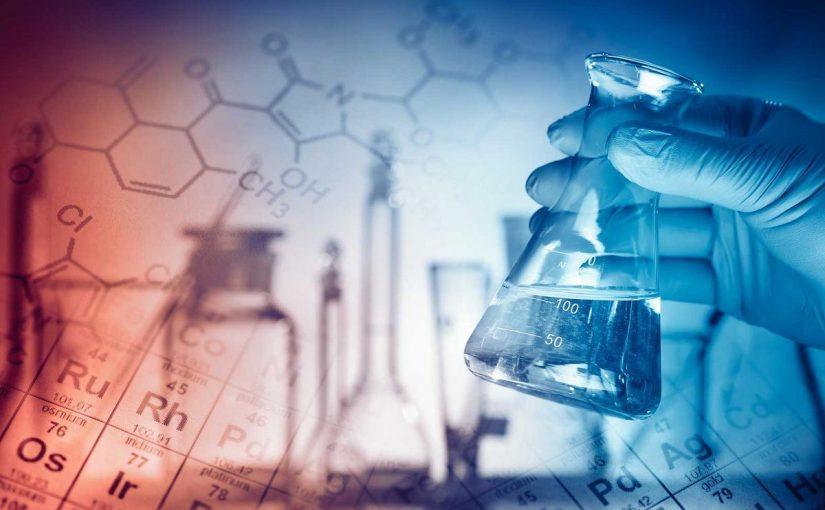 بحث عن الكيمياء في حياتنا اليومية