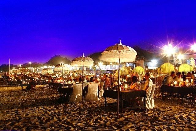 شاطئ جيمياران