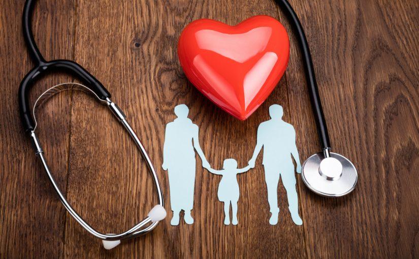 مفهوم الصحة العامة