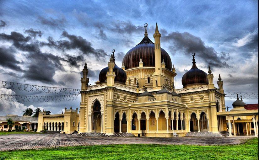 تفسير رؤية المسجد في المنام للعزباء