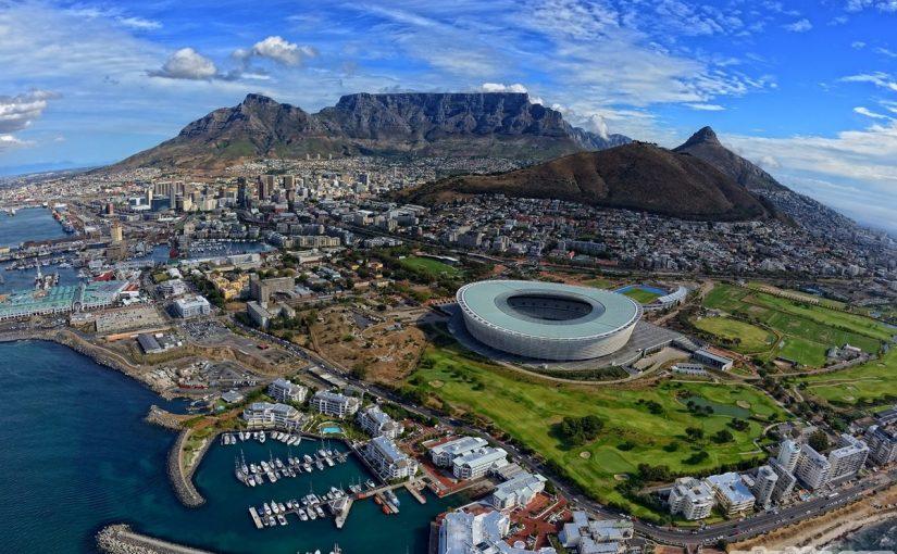 السياحة في جنوب افريقيا للشباب