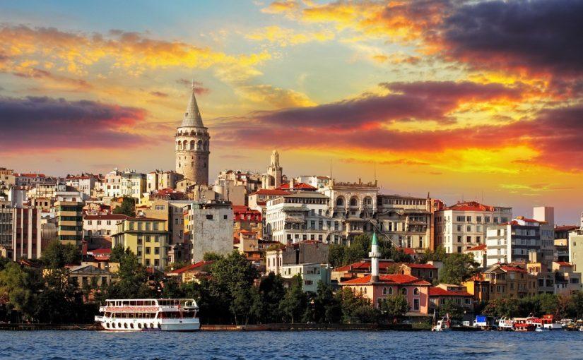 الاماكن السياحية في اسطنبول 2020