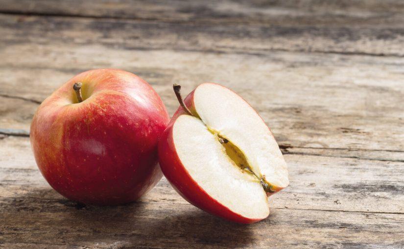 تفسير التفاح في المنام