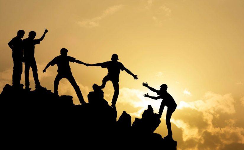 دور الأصحاب في اختيار السلوك الشخصي قصير
