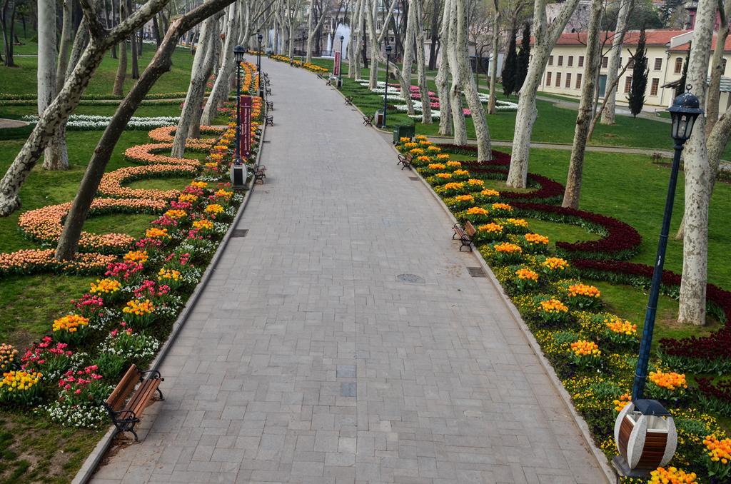 حديقة جولهانة