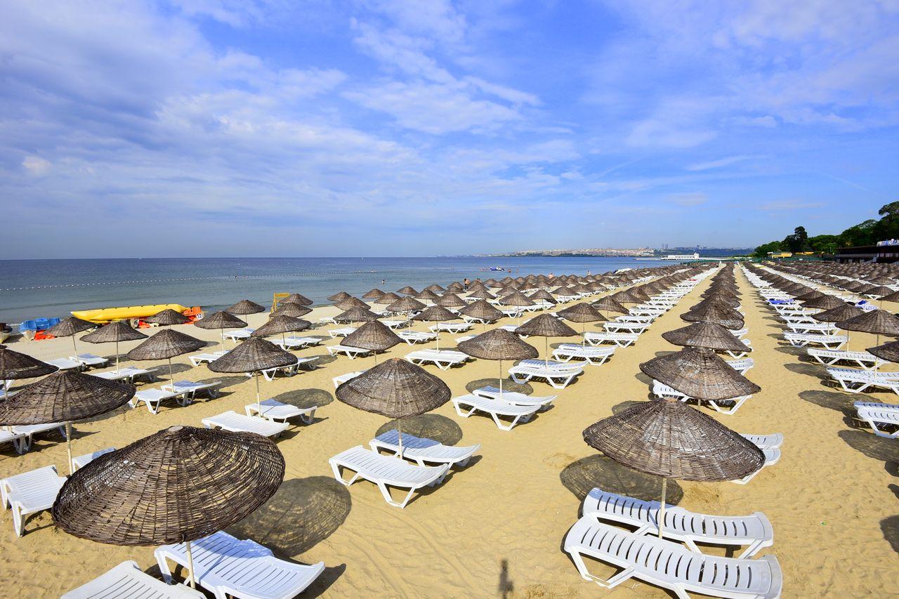 شاطئ فلوريا إسطنبول