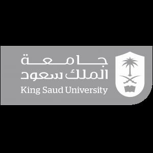 صور لوجو جامعة الملك سعود جديدة