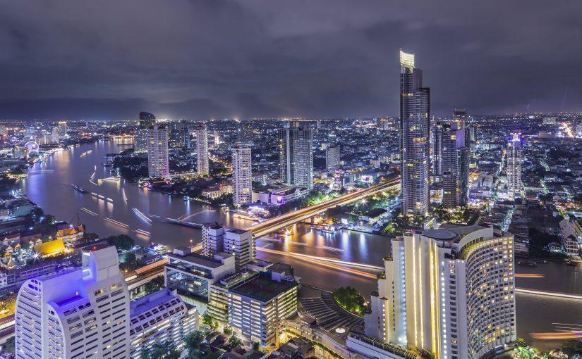 السياحة في تايلاند بانكوك