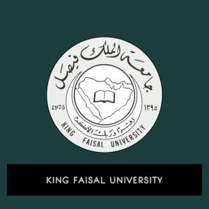 شعار جامعة الملك فيصل png