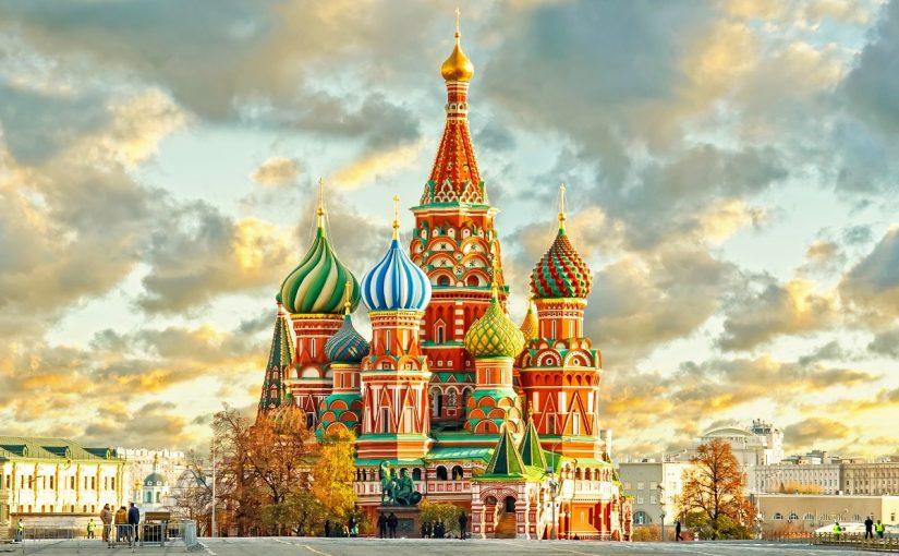 تكلفة السياحة في روسيا