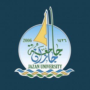 صور شعار جامعة جازان 1442