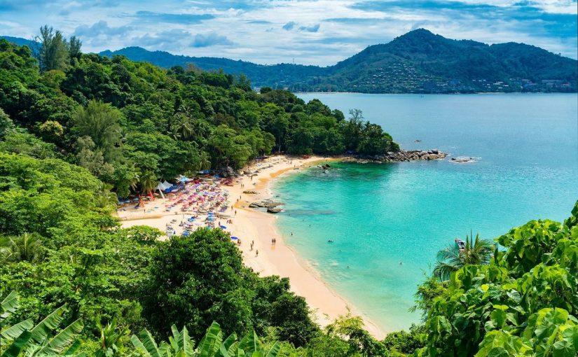 السياحة في تايلاند بوكيت