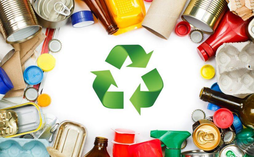 أهمية إعادة التدوير