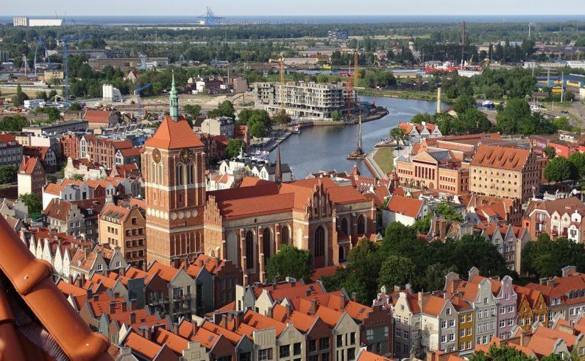 السياحة في بولندا للشباب