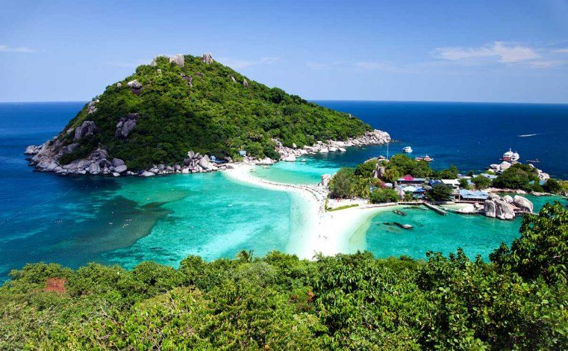 السياحة في تايلاند كوساموي
