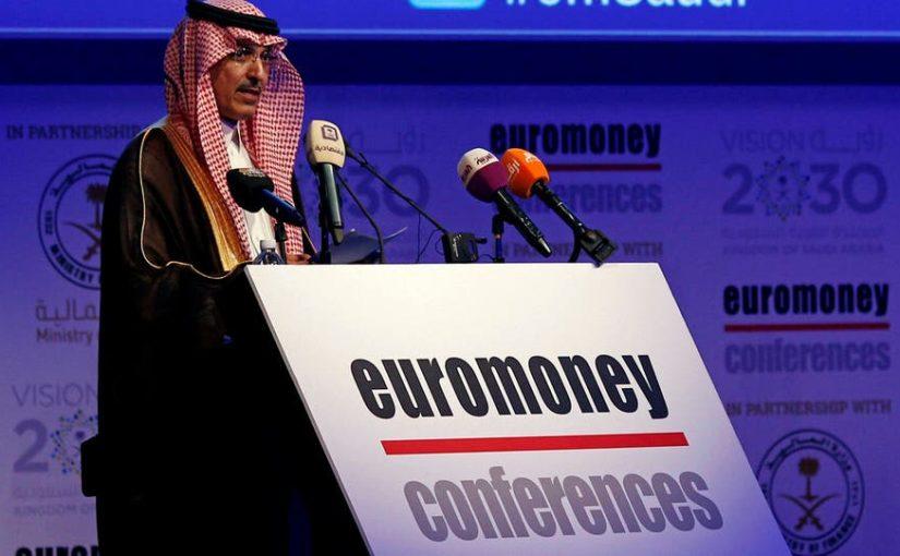 مؤتمر يوروموني 2019 السعودي