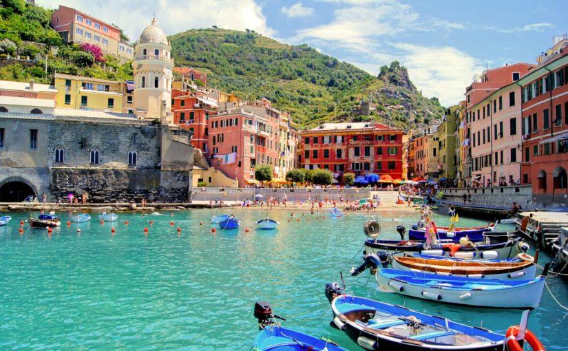 معلومات عن السياحة في ايطاليا