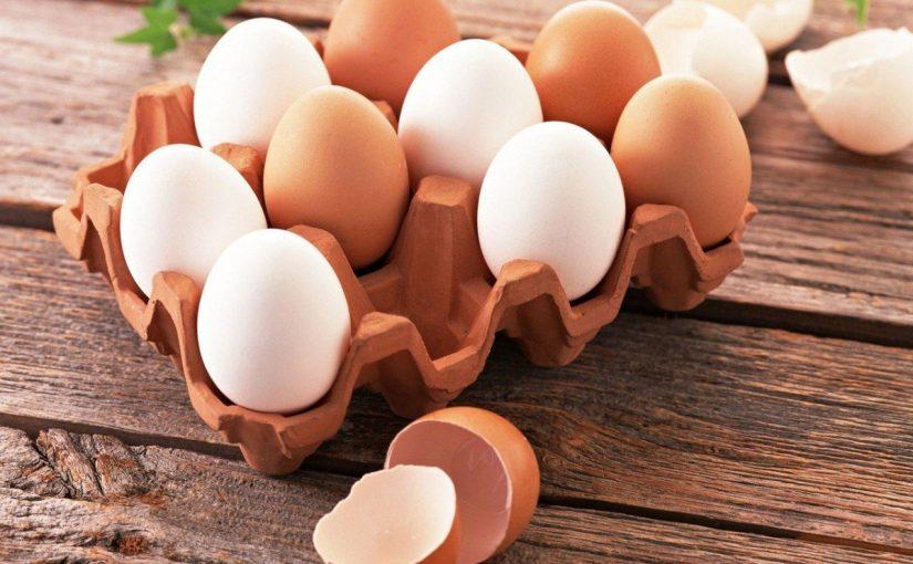 تفسير رؤية البيض في المنام