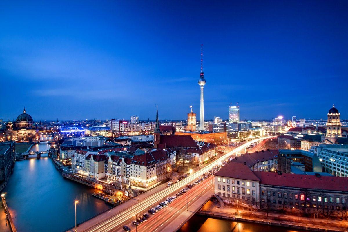 أفضل معالم  السياحة في ألمانيا برلين