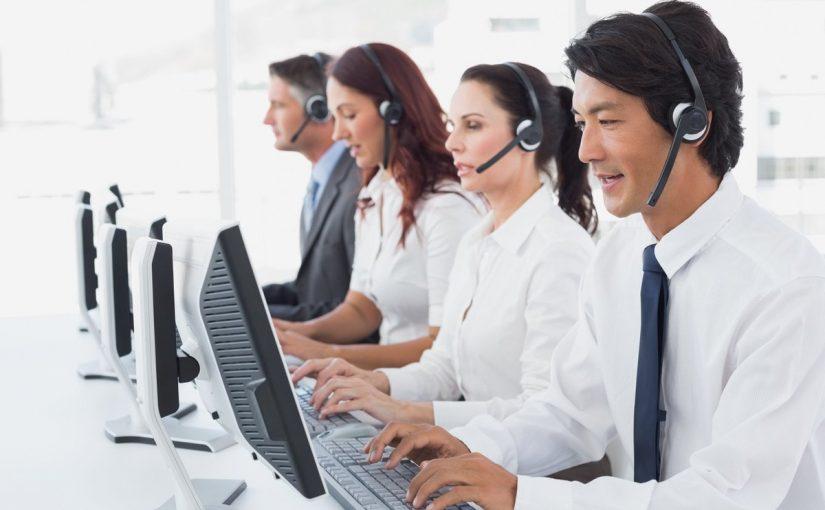 ما هي وظيفة خدمة العملاء