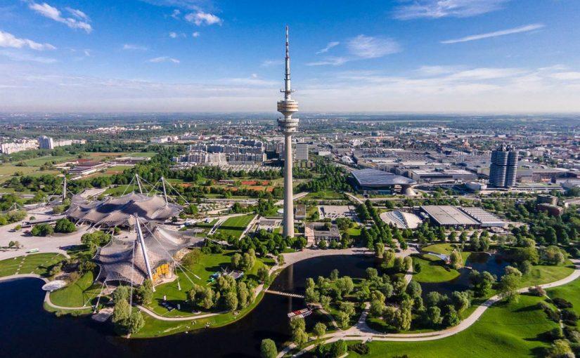 السياحة في ألمانيا ميونخ