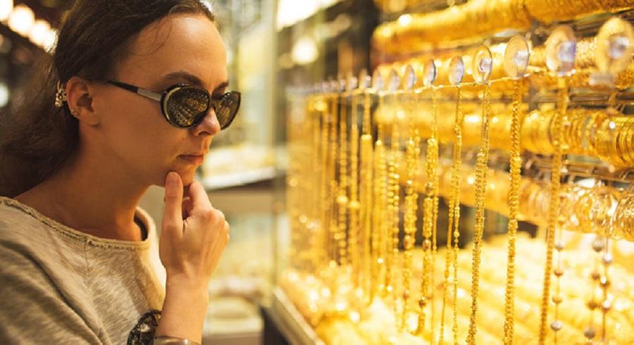 انخفاض بأسعار الذهب اليوم ومخاوف عالمية من الركود