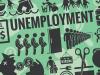 بحث عن البطاله اسبابها وعلاجها