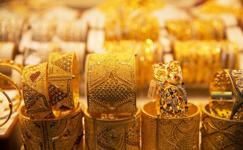 سعر الذهب بالسعودية اليوم.. 5 سبتمبر