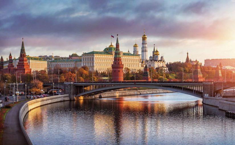 معالم السياحة في روسيا للشباب
