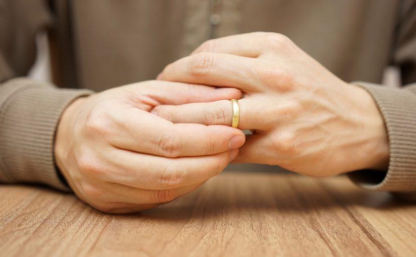 بحث كامل عن الطلاق وتأثيره على الاطفال