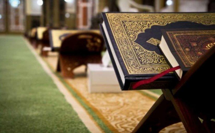بحث عن أركان الإيمان