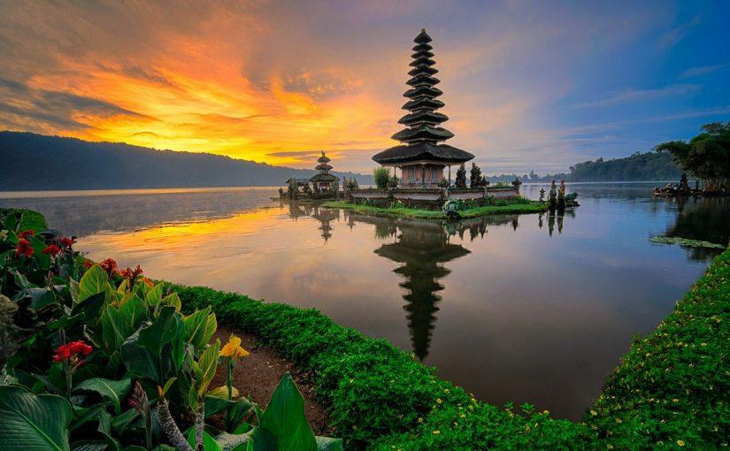 السياحة في إندونيسيا بالي