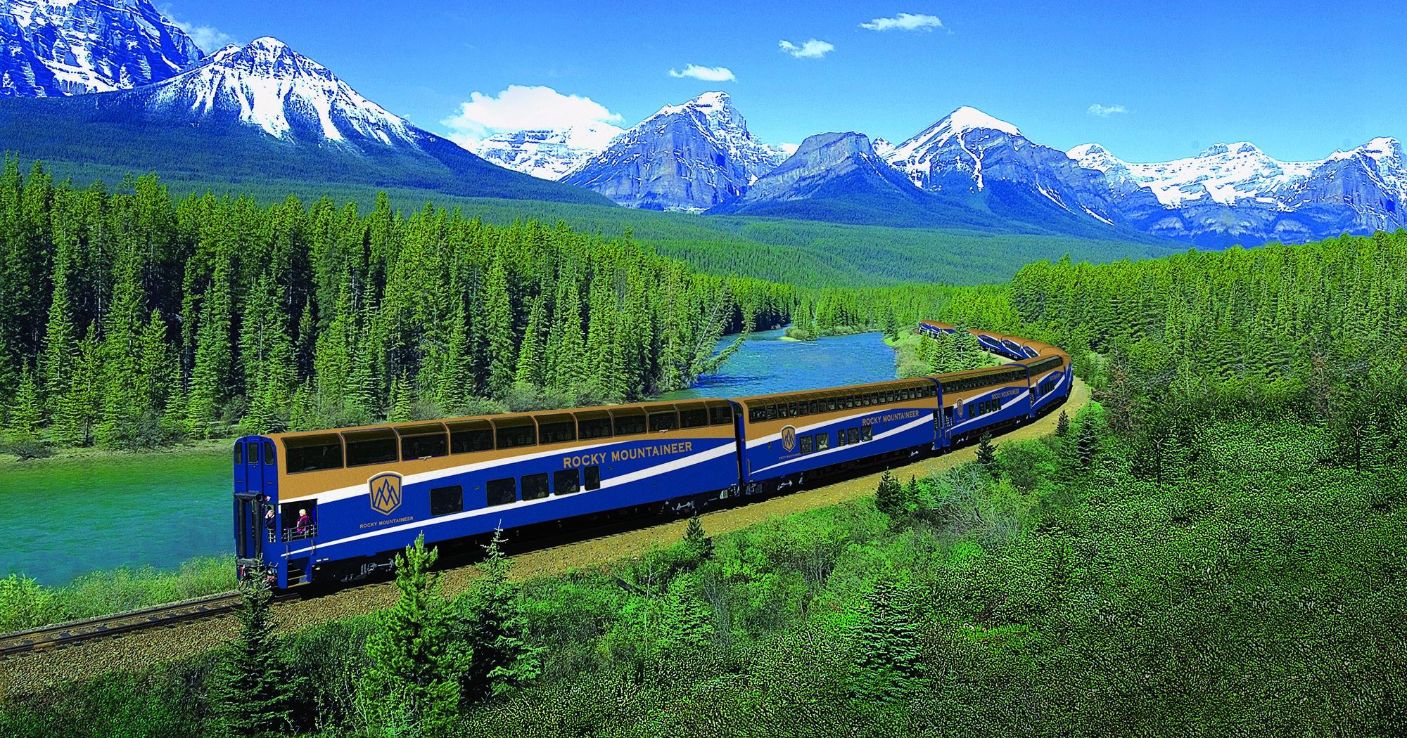 قطار روسيا