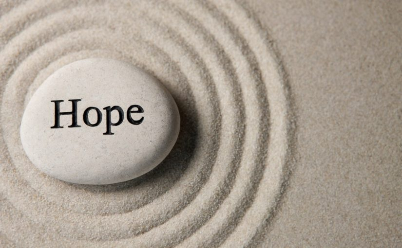 عبارات عن الأمل