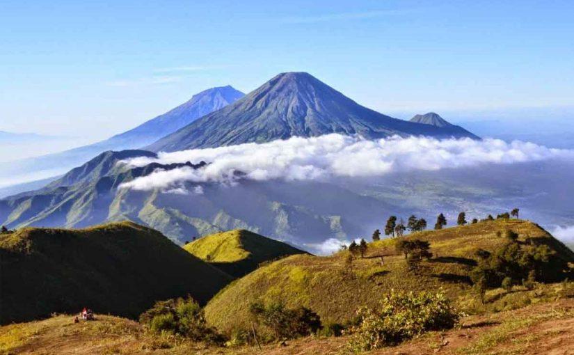 السياحة في إندونيسيا بونشاك