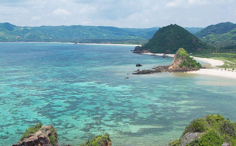 السياحة في إندونيسيا لومبوك