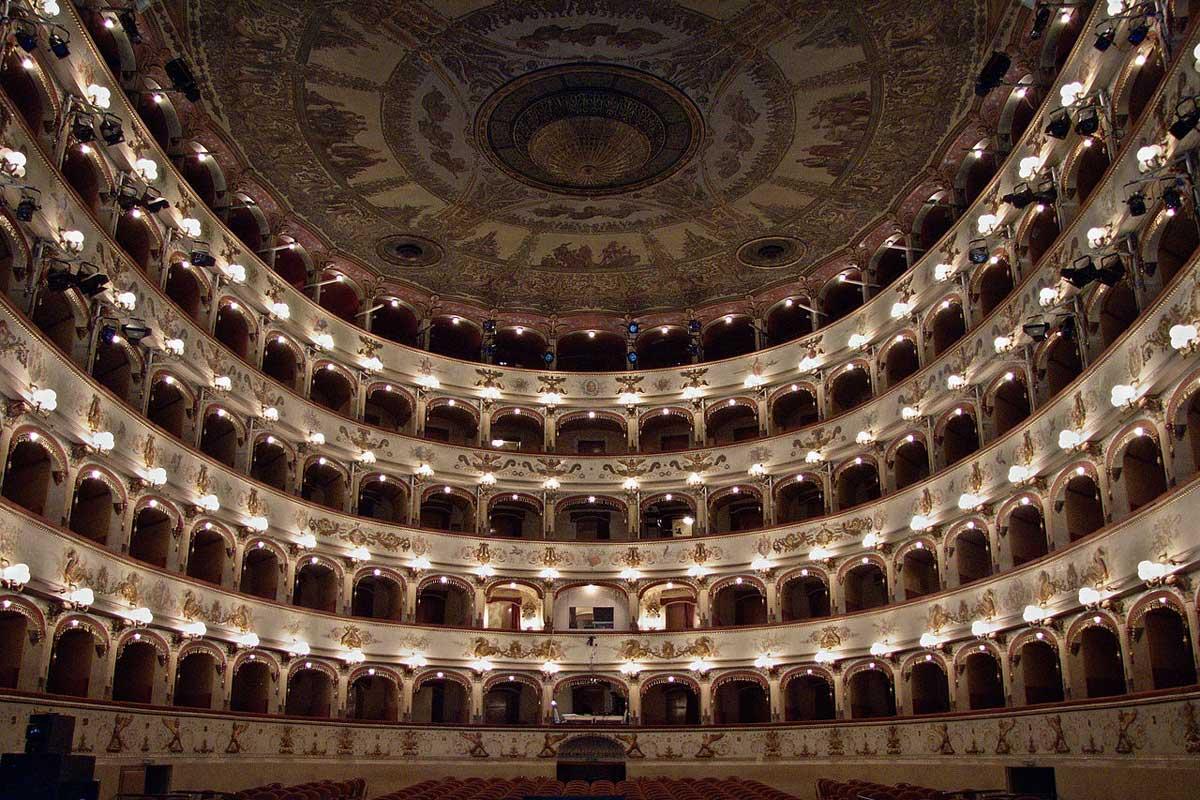 مسرح البلدية