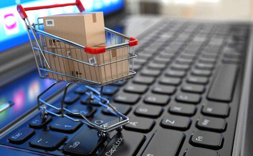 طريقة شراء منتجات من خلال السوق الإلكتروني في البريد السعودي