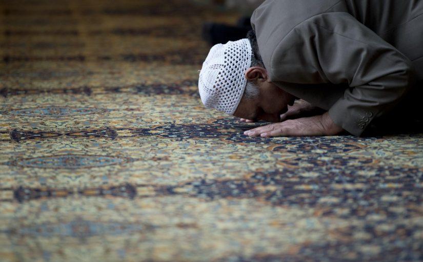 ما هى أهمية الصلاة
