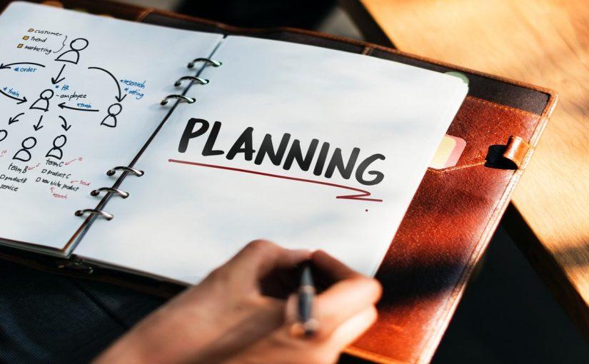 تعريف التخطيط