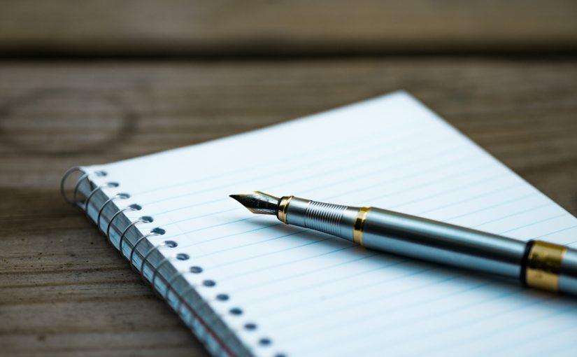 كيفية كتابة مقدمة بحث ديني