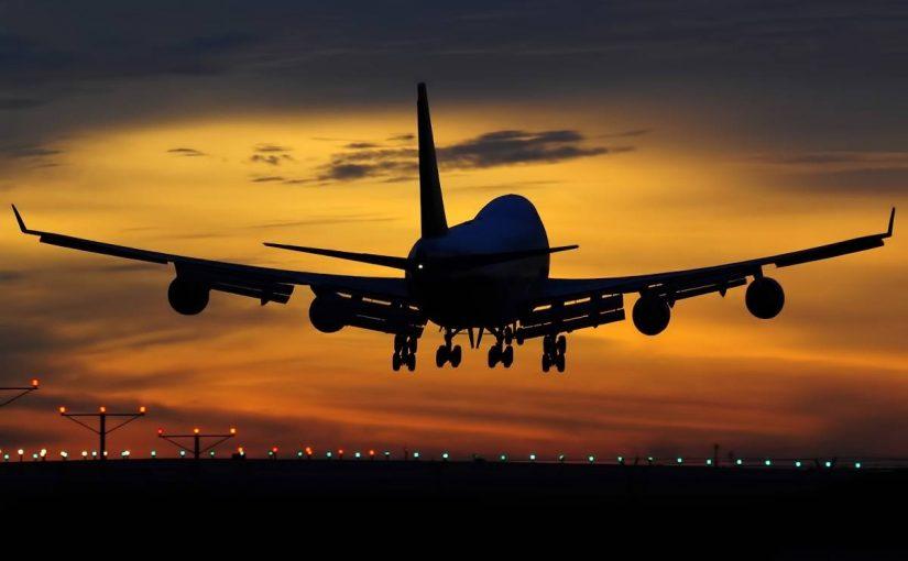 أسماء مطارات الهند