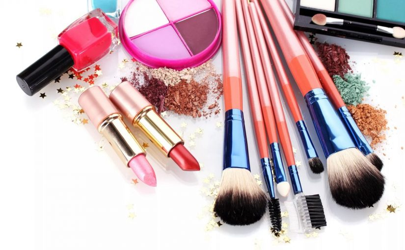 بحث عن فن التجميل كامل موسوعة