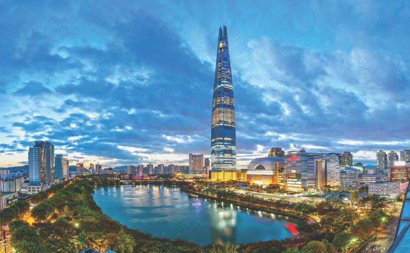 السياحة في كوريا الجنوبية سيول