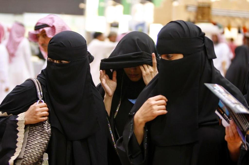 12 ألف مواطنة سعودية سافرن خارج المملكة بدون إذن ولي الأمر