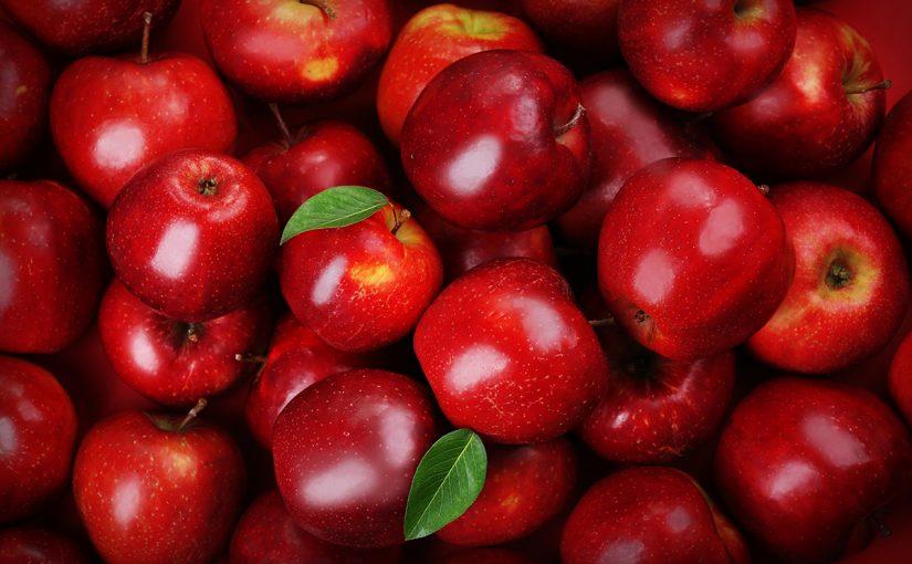 ما فوائد التفاح